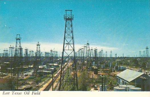 east-texas-oil-field